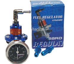 رگلاتور سوخت تنظیمی ( تنظیم فشار بنزین به میزان دلخواه ) FUEL REGULATOR