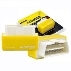 تیونینگ چیپ نیترو درایو اصل ( افزایش شتاب خودرو ) Nitro Tuning Chip