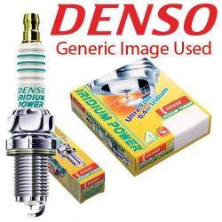 شمع سوزنی دنزو ژاپنی ایریدیوم اصل پر قدرت denso iridium japon spark plug