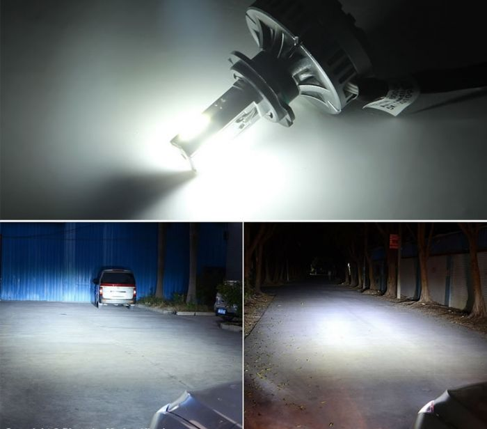 هدلايت HeadLight T2