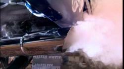 کیت بک اسموک back smoke kit