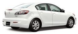 نقد و بررسی و قیمت  به روز خودرو مزدا 3 Mazda